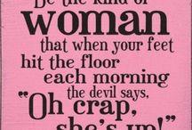 Women :)