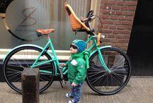 UrbanMoms.nl   Mobility THEME