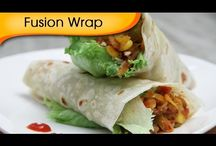 Wrap and Rolls