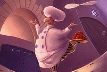 Chef / Artisti della cucina