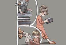Illustration / Illustrations we love!