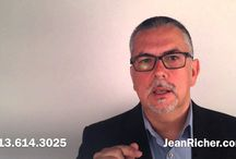 Open Houses  / Open House with Team Jean Richer on Sunday