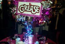 Fiesta grease