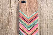 iphone cases / by Isa Posse