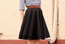 {The Perfect Fit} Teacher Outfit Ideas / Wardrobe refresher for a teachers closet.