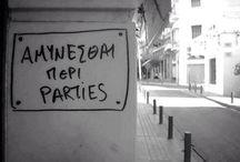 Partiesss