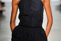 Μαύρα φορεματάκια
