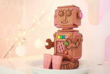 Roboter / Robots