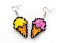 Hama beads/ perler beads