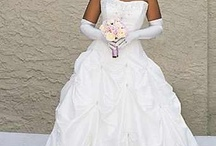 Wedding Dresses / These are just random wedding dress that I like give me your opinion. / by SouthernGirl