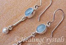 Crystal Jewelery