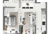 Interior Plans