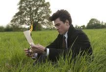 James Sirius Potter / ● 7. Jahr ● Gryffindor ● Quidditch: Jäger ●