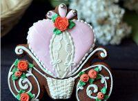 "Lubimova ""decorated cookies"" / Lubimova Cookie Cutters"
