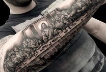 Tattos André