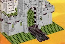 Lego a