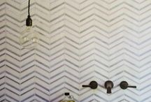 Bathrooms / by Courtney (Fadness) Thornalley