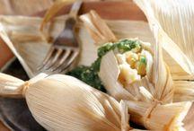 Latin Flare Restaurant / by Catrina Rosa