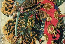 LXV Utagawa Kuniyoshi (1797–1861)