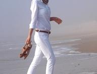 White Jeans - Lipstick Spin Blog