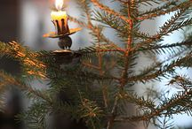 Christmas - Green / by Jacqueline Griffin