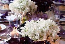 Decoração de Eventos: Sofisticado / Separei algumas sugestões de decoração para eventos sofisticados, como fonte de inspiração para vocês. Espero que gostem =D Observação: Todas as imagens foram compartilhas no próprio Pinterest.