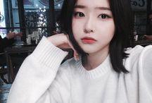 korea girl#1