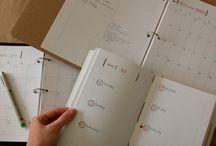 Agendar & Planificar