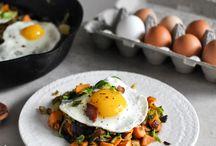 Paleo/Primal Breakfasts