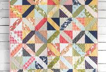 Pre-Cut Quilt Patterns