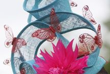 Haute Flutterby / Butterfly inspired Fashion