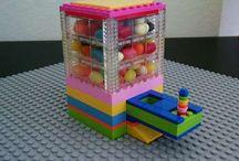 *Lego Lego Lego Madness...*