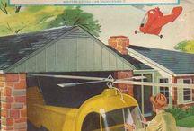 +Covers - Popular Mechanics Magazine
