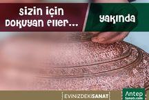 AntepSanati.com / AntepSanati.com ürünleri