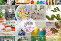 Easter / by Jeanne Heald