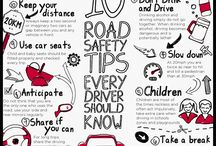 Safety On The Go / Tips and ways to keep your kids safe on the go