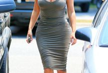 Kardashians/Jenners  / All things Mrs. Kim K! Usually just outfits
