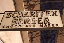 CHOCOLATIERS / Companies that MAKE Chocolate!