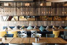 Andreas - restaurant
