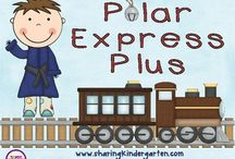 polar express / by C T