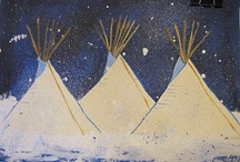 First nations / by Tanya Ask