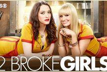 2 Broke Girls / 2 Broke Girls  CS