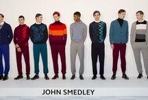 John Smedley AW14
