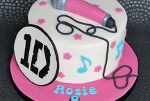 Cakes - music