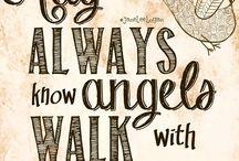 Angels /universe /