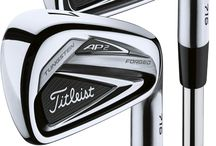 Golfing Gear