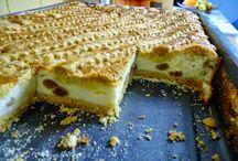 Ciasta i potrawy wegetarianskie