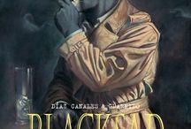 Sorties BD / les dernières parutions en matière de Bande-Dessinée
