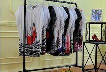 Tiendas ropa