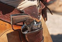 Cowboy Action Shooting/ Single Action Shooting Society